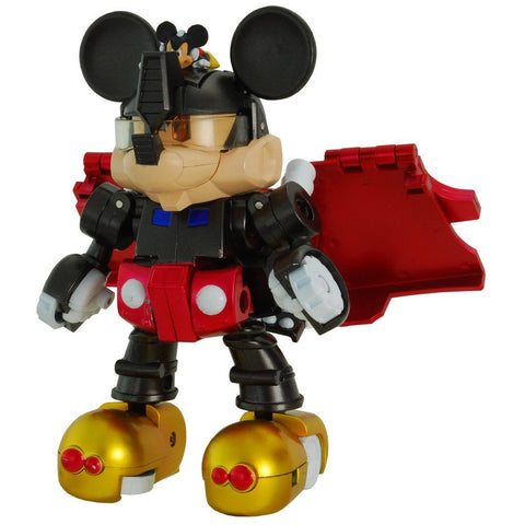 Transformers Disney Label Mickey Mouse Trailer Standard