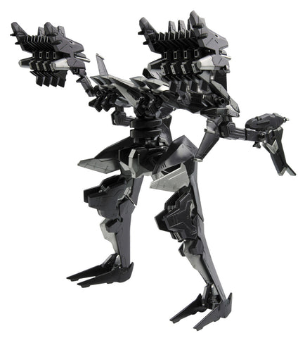 Armored Core Aspina X-Sobrero FRAGILE 1/72 Scale Model Kit