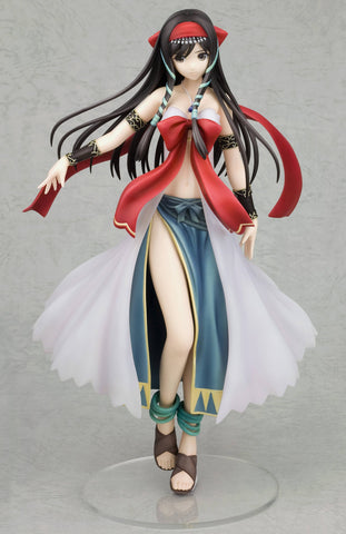 Shining Hearts Kaguya 1/8 scale PVC Figure