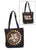 Black Butler Pentacle Mark Tote Bag
