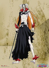 Bleach Ichigo New Hollow Form Wallscroll