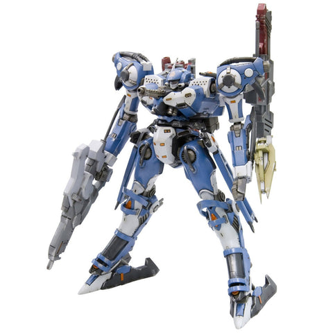 Kotobukiya Armored Core: Crest CR-C89E Oracle Version Fine Scale Model Kit