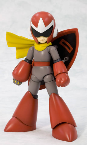 Rockman Mega Man: Protoman Plastic Model Kit