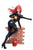 Marvel Black Widow Bishoujo Statue Covert Ops Ver PVC Figure