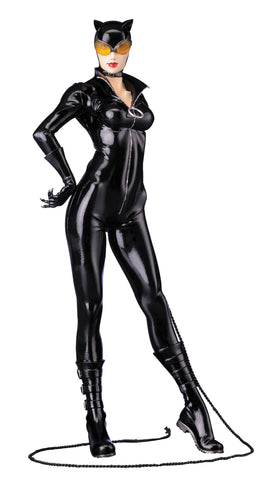 DC Comics Catwoman Statue New 52 Version