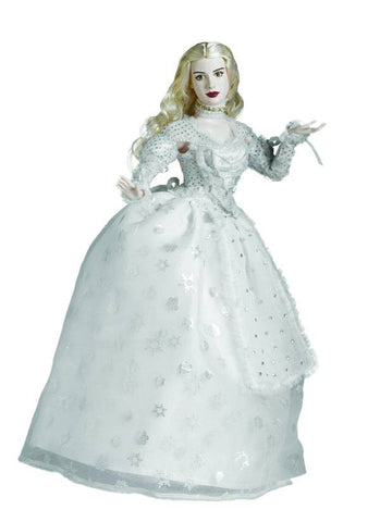 Alice in Wonderland Mirana The White Queen Tonner Doll
