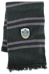 Harry Potter Slytherin House Scarf