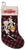 Bleach Chibi Ichigo Hitsugaya Byakuya Christmas Stocking