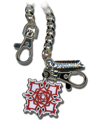 Vampire Knight Cross Wallet Chain