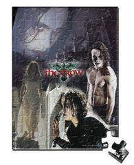 The Crow Jigsaw Puzzle (case 12)