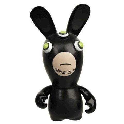 Rayman Raving Rabbids Splinter Cell Version