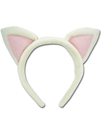 Strike Witches Lynette Cosplay Ear Headband