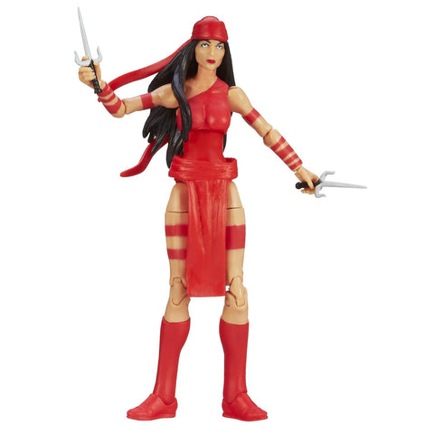Marvel Universe Elektra 3.75 Inch Action Figure