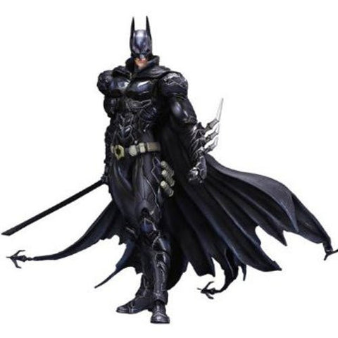 DC Comics Variant Play Arts Kai Batman Action Figure
