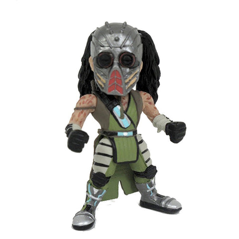 Mortal Kombat Super Deformed 2.75 Inch Kabal Action Figure