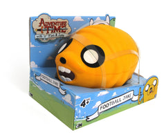 Adventure Time 8 Inch Jake Football