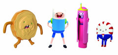 Adventure Time 2 inch Deluxe Candy People Figure Pack