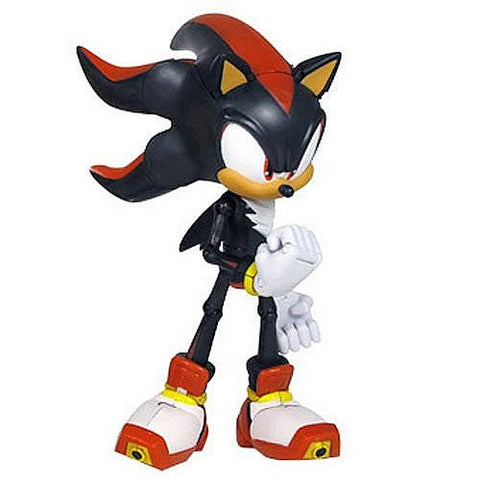 Sonic the Hedgehog 20th Anniversary Super Posers Shadow Figure
