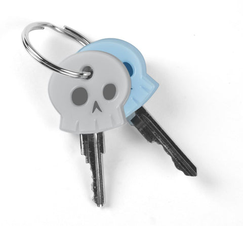 Skeleton Keys G-I-D Keycaps