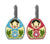 MatryoshKeys Key Cap Covers (Set of 2)