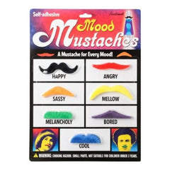 Mood Mustaches
