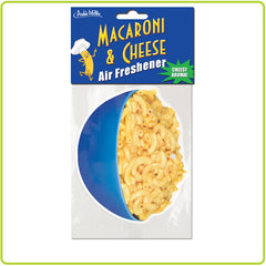 Mac N Cheese Air Freshener