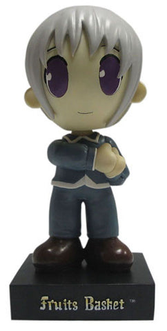 Fruits Basket Yuki Bobble Head