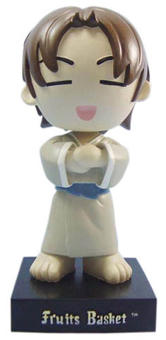Fruits Basket Shigure Bobble Head
