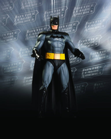 Justice League: Classic Icons Series 1 Batman Action Figure