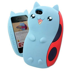 Bravest Warriors Catbug iPhone 4/4s Case