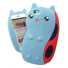 Bravest Warriors Catbug iPhone 5 Case