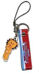Bleach Kon Pvc Cell Phone Charm