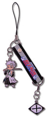 Bleach Hitsugaya Chibi Cell Phone Charm