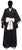 Bleach Ichigo Soul Reaper Shinigami Cosplay Costume | XL