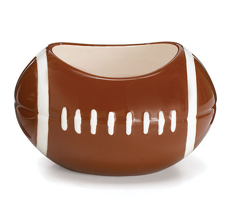Small Football Planter / Candy Dish
