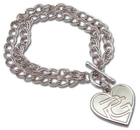 Peach Girl: Bracelet - Love Peach Girl Symbol (Cosplay)