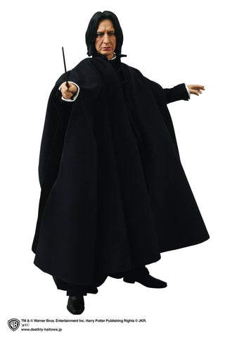Harry Potter: Severus Snape Real Action Heroes Figure