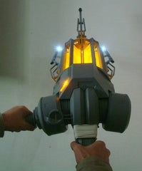 Half Life 2 - Prop Replica - Zero-Point Energy Field Manipulator