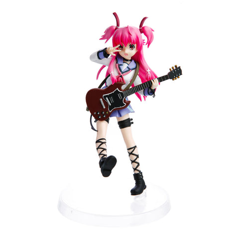 "Furyu Angel Beats! Scene Figure - 6"" Yui"