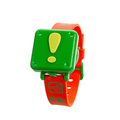 Nintendo New Super Mario Bros. Wii Digital Watch - Exclamation Block