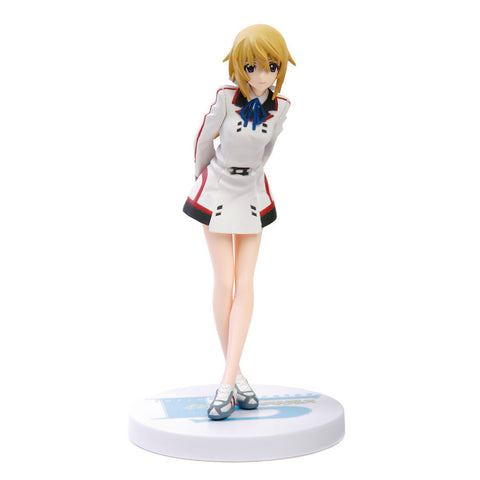 IS (Infinite Stratos) EX Charlotte Dunoa 1/12 PVC Figure