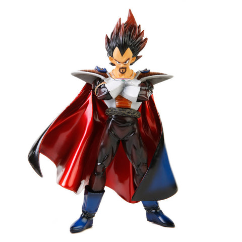 Dragonball Kai Legend of Saiyan King of Vegeta DX PVC Figure