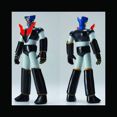 Mazinger Z 10in Action Figure Set