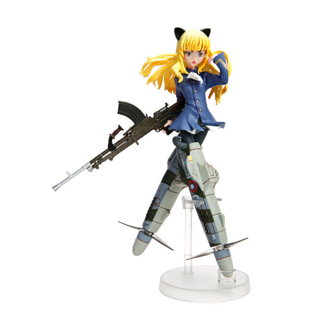 Strike Witches: Perrine H. Clostermann PVC Figure