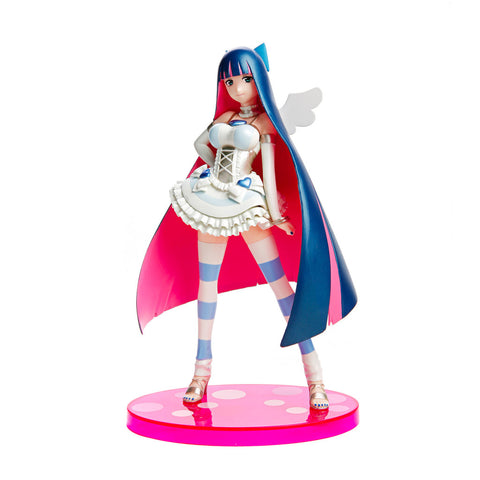 Panty & Stocking with Garterbelt: Stocking PVC Figure