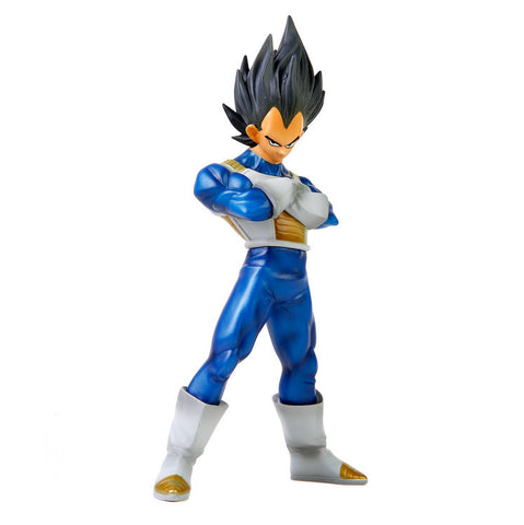 Dragonball Kai Legend of Saiyan Vegeta DX PVC Figure