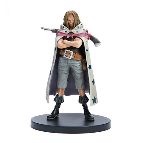 One Piece Yasopp The Grandline Men Vol 9 PVC Figure