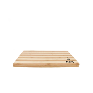 Eqo Bamboo Cutting Board