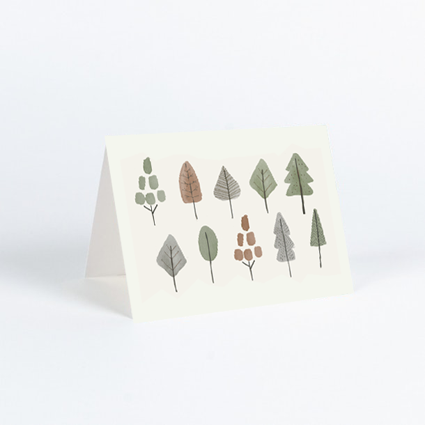 Eqo Trees Stationery Boxed Set