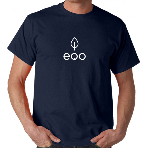 Eqo Organic Cotton T-Shirt